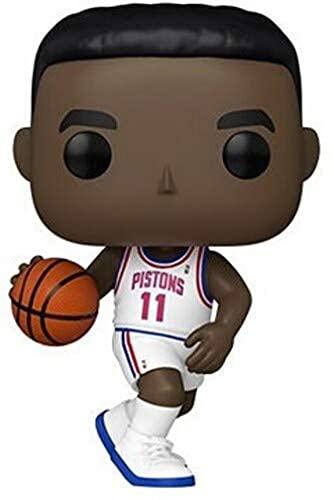 Funko Pop! NBA: Legends - Isiah Thomas (Pistons Home)