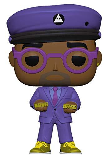 Funko Pop!: Directors - Spike Lee (Purple Suit)