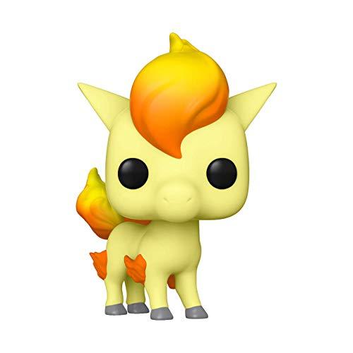 Funko Pop! Games: Pokemon - Ponyta Multicolor, 3.75 inches