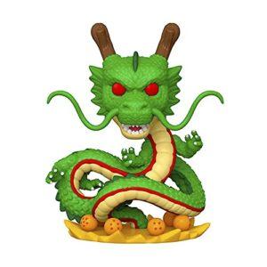 """Funko Pop! Animation: Dragonball Z - 10"""" Shenron Dragon, Multicolor (50223), 10 inches"""