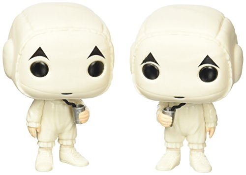 Funko POP Movies: Miss Peregrine's Home for Peculiar Children Action Figure, Snacking Twins