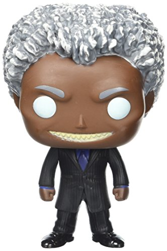 Funko POP Movies: Miss Peregrine's Home for Peculiar Children Action Figure, Baron