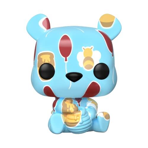 Funko Pop! Artist Series: Disney Treasures from The Vault - Pooh
