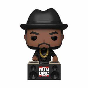 Funko Pop! Rocks: Run-DMC - Jam Master Jay