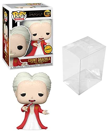 Bram Stoker's Dracula: Pop! Movies - Dracula Chase Figure - Dracula with Bloody Knife