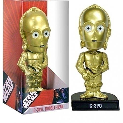 C3PO Bobble-head