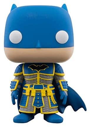 DC Heroes Funko Pop! Imperial Palace Batman (Blue)