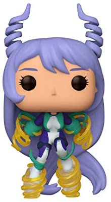 Exclusive' specified Cannot be Used as it Conflicts with The Value 'Funko POP! Animation: My Hero Academia #911 – Nejire Hado 2021 Spring Convention Shared Exclusive'