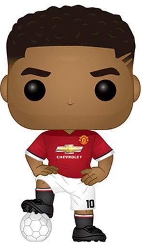 FUNKO POP! Football: Marcos Rashford (Man U)