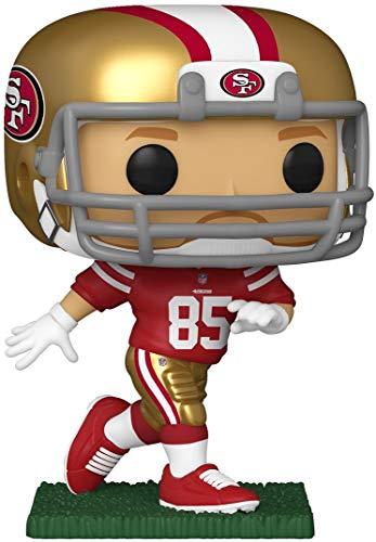 FUNKO POP! NFL: San Fransico 49ers - George Kittle