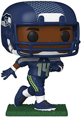 FUNKO POP! NFL: Seattle Seahawks - D.K. Metcalf