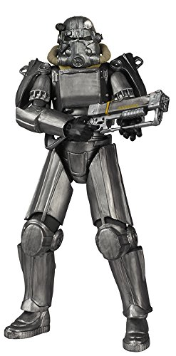 Fallout Funko Legacy Action Power Armor Action Figure (Blister Pack)