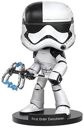 Funko 20227 Wobblers: Star Wars - The Last Jedi - First Order Execution