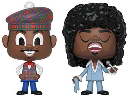 Funko 32989 Chibi Character Figures