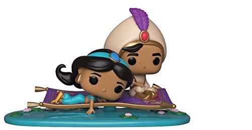 Funko 35760 Movie Moment: AladdinMagic Carpet Ride, Standard, Multicolor
