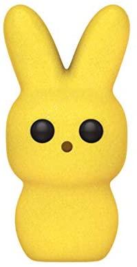 Funko 37103 Pop! Candy: Peeps - Yellow Bunny