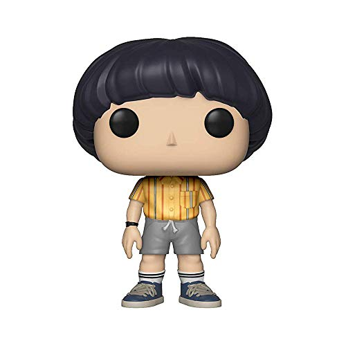 Funko 40956 Vinyl: Television: Normal Times-POP 03 Collectible Figure, Multicolour, One Size