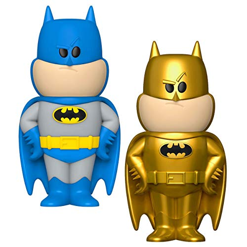 Funko 45950 Vinyl Soda: DC - Batman w/Chase Collectible Toy, Multi-Colored