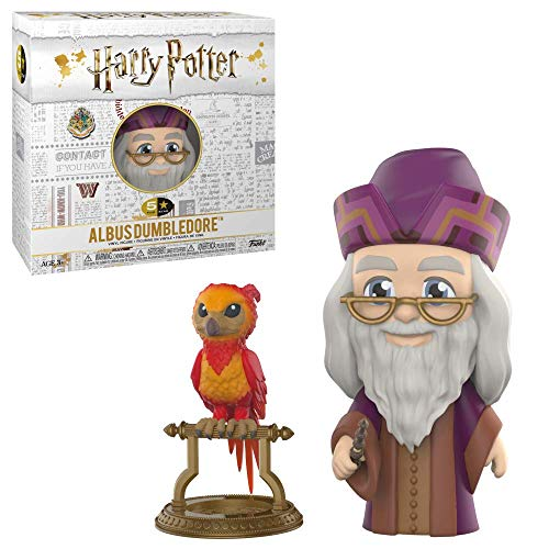 Funko 5 Star: Harry Potter - Albus Dumbledore, Multicolor