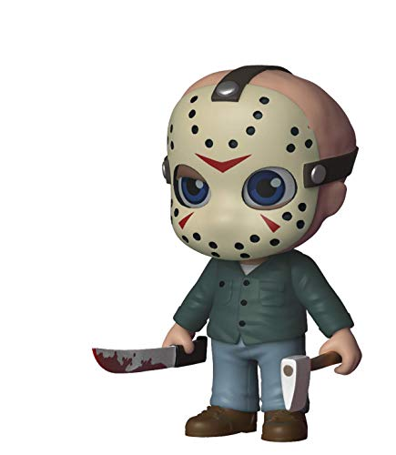 Funko 5 Star: Horror, Friday The 13Th - Jason Voorhees Collectible Figure, Multicolor