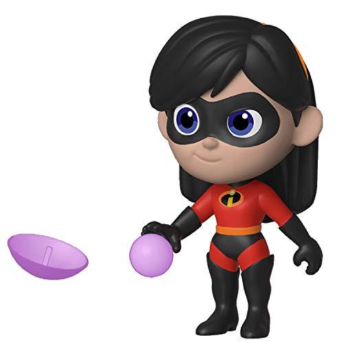 Funko 5 Star: Incredibles 2 - Violet, Multicolor, Standard