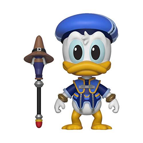 Funko 5 Star: Kingdom Hearts 3 - Donald