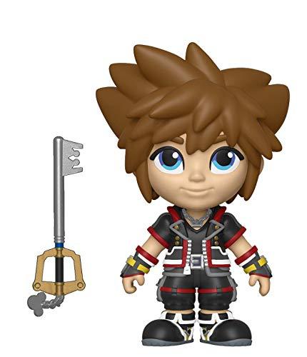 Funko 5 Star: Kingdom Hearts 3 - Sora, Multicolor