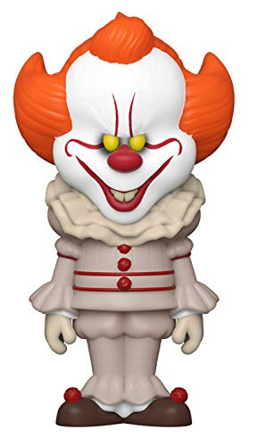 Funko 50836 Vinyl Soda: IT Movie-Pennywise w/Chase Collectible Toy, Multicolour