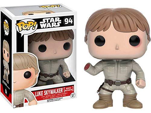 Funko 8716–Star Wars Luke Skywalker, Version Bespin