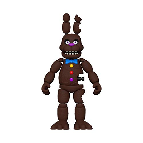 Funko Action Figure: Five Nights at Freddy's - Chocolate Bonnie