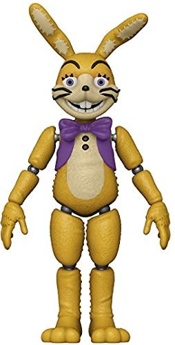 Funko Action Figure: Five Nights at Freddy's Dreadbear - Glitchtrap