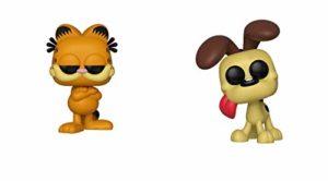 Funko Animation: Pop! Garfield Collectors Set - Garfield, Odie