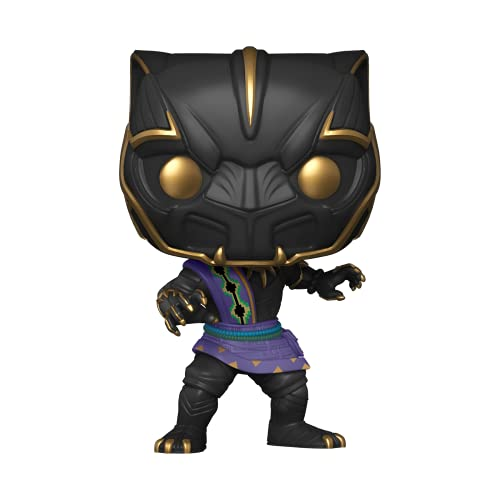 Funko Black Panther T'Chaka pop