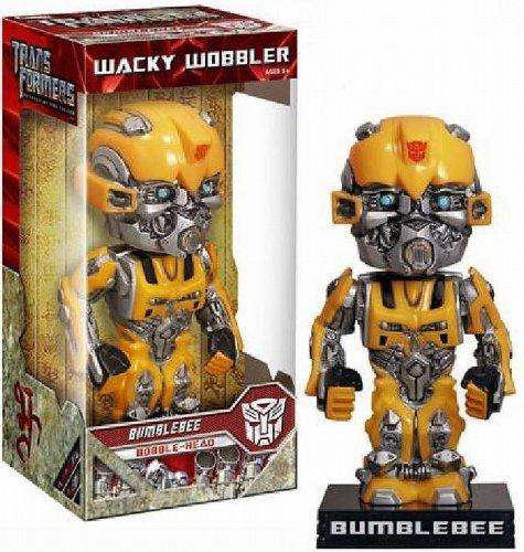 Funko Bumblebee Movie Wobbler
