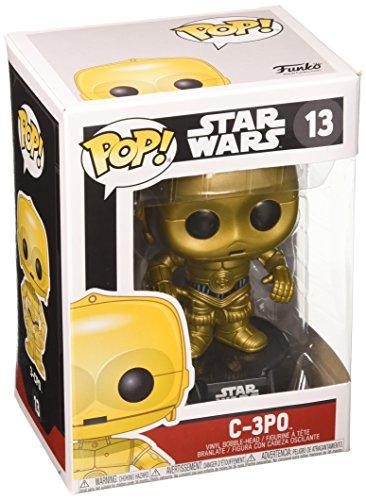 Funko C-3PO POP