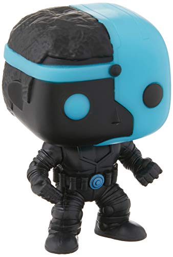Funko DC Comics Justice League Cyborg Silhouette Exclusive Figure, FK24744