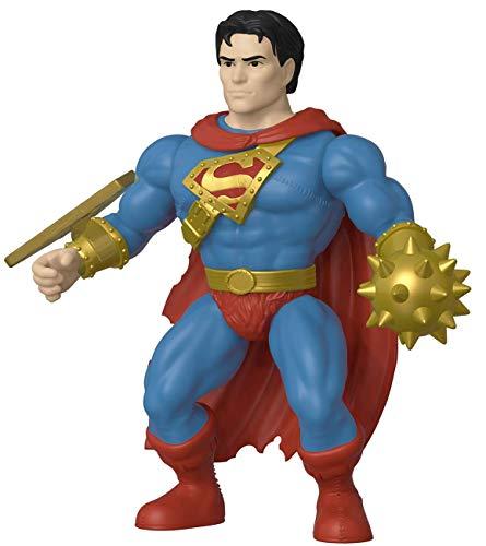 Funko DC: Primal Age - Superman Figure, Multicolor