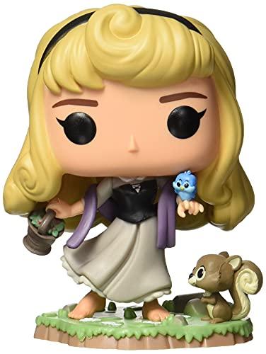 Funko Disney: POP! Ultimate Princess Collectors Set - Aurora, Ariel, Jasmine, Tiana