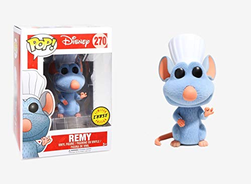 Funko Disney Ratatouille Remy Pop Vinyl Figure (Chase)