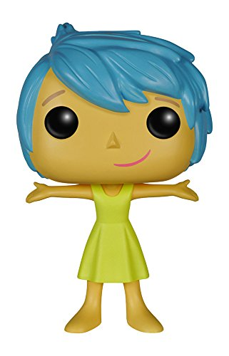 Funko Disney/Pixar Inside Out Joy Pop Vinyl Figure
