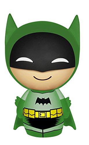 Funko Dorbz: Batman 75th Colorways Action Figure, Green