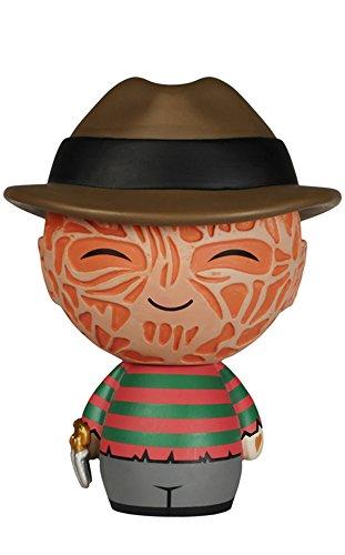 Funko Dorbz: Horror - Freddy Krueger Action Figure