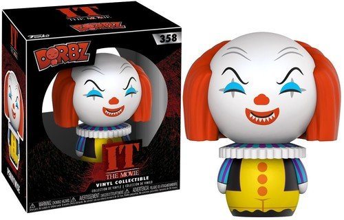 Funko Dorbz: Horror - Pennywise Collectible Figure