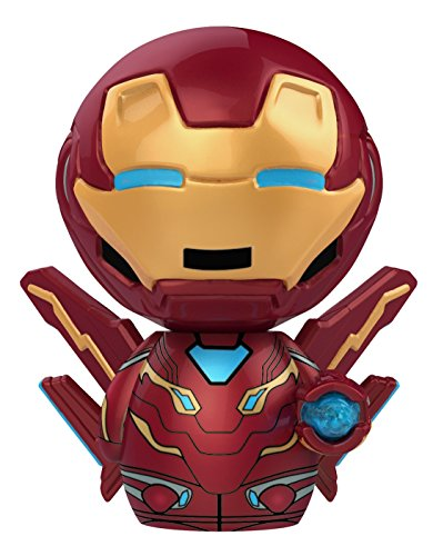 Funko Dorbz Marvel: Avengers Infinity War - Iron Man with Wings