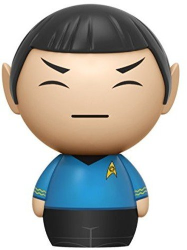 Funko Dorbz: Star Trek - Spock (Styles May Vary) Collectible Vinyl Figure