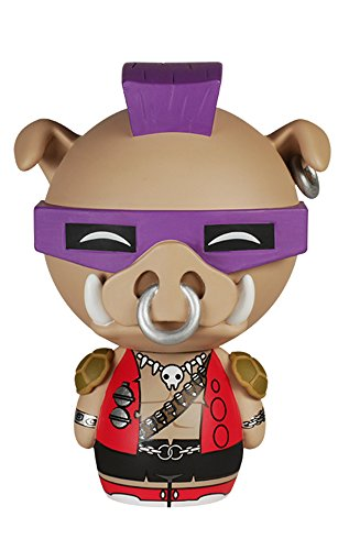 Funko Dorbz: Teenage Mutant Ninja Turtles - Bebop Action Figure