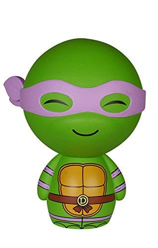 Funko Dorbz: Teenage Mutant Ninja Turtles - Donatello Action Figure
