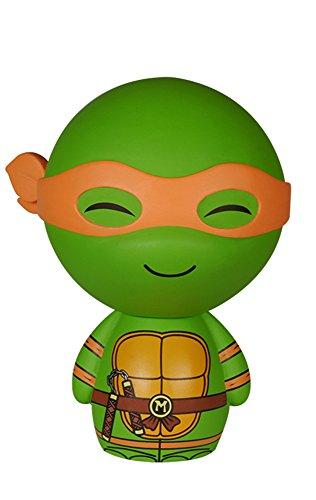 Funko Dorbz: Teenage Mutant Ninja Turtles - Michelangelo Action Figure