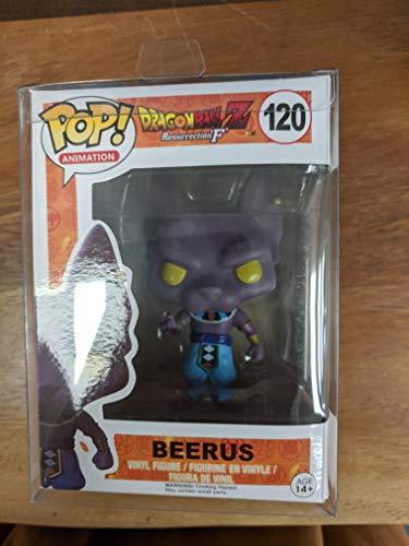Funko Figurine Dragon Ball Z - Beerus