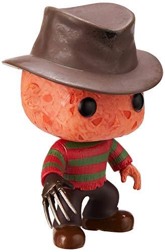 Funko Freddy Krueger Pop Movie, styles may varys,Multi